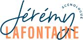 Jérémy Lafontaine – Scénologue Logo